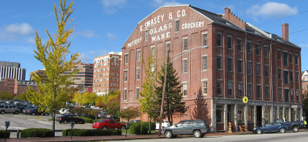 Commercial Real Estate in Maine - Roxane Cole