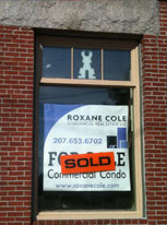 Roxane Cole Commercial Real Estate in Maine